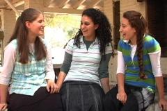 """Camp Bnos Yisrael DVD Series, Episode 3: \""""Jewish American Princess\"""""""
