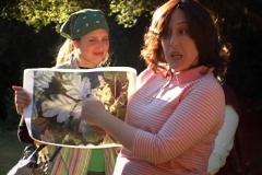 "Camp Bnos Yisrael DVD Series, Episode 2: ""Inner Nature Hike"""