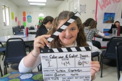 """Camp Bnos Yisrael DVD Series, Episode 4: \""""Color War and Color Peace\"""""""