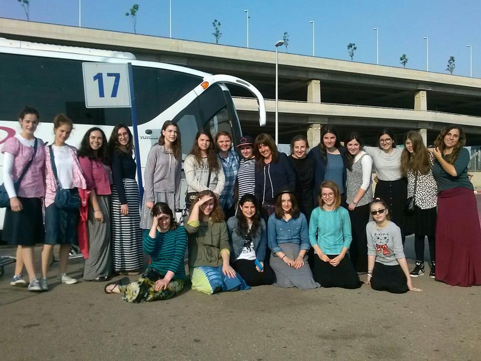 Arrival_in_Israel